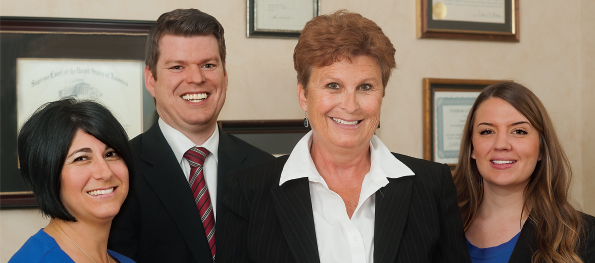 Illinois Family Law Firm